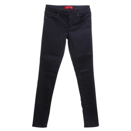 Hugo Boss Jeans in blu scuro