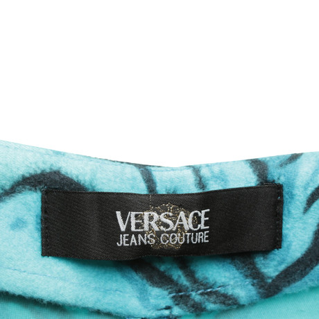 mit versace muster jeans bunt versace jeans muster wv57qp - Versace Muster