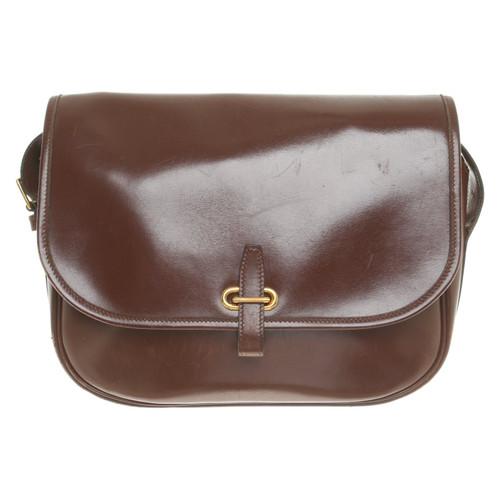 Hermès Sac d épaule vintage - Acheter Hermès Sac d épaule vintage d ... 7cb75a095ef