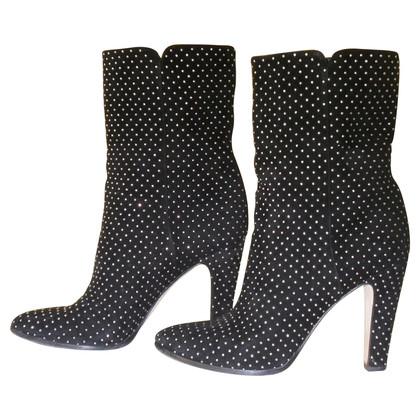Jimmy Choo Ankle boots with studs