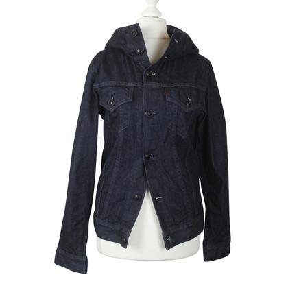Y-3 Jeans jacket