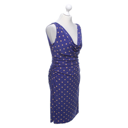 Ralph Lauren Dress with polka dots