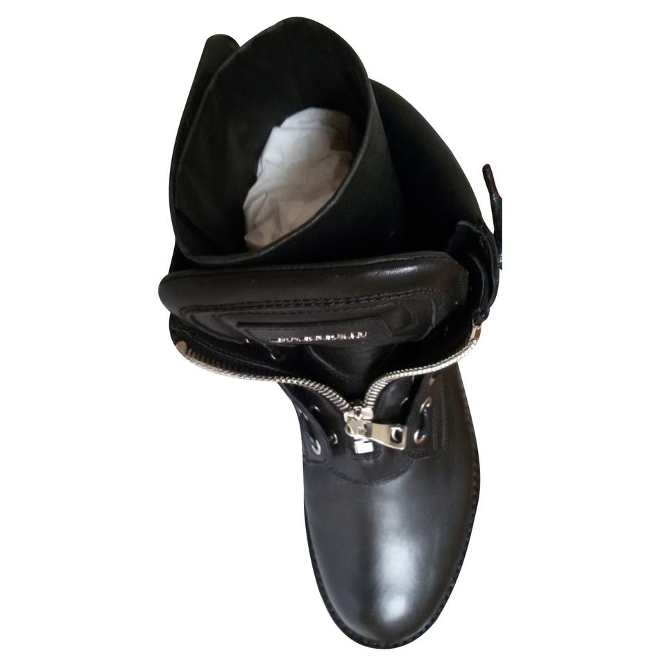 Balmain Taiga boots boots