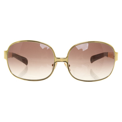 Marni Sunglasses in brown