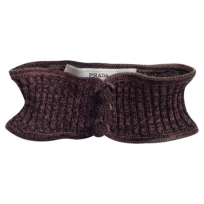 Prada Choker/collar