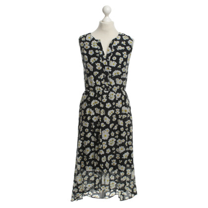 Alice + Olivia Dress with floral pattern