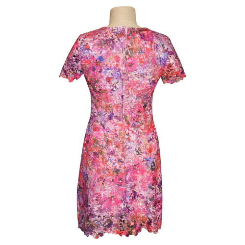 Elie Tahari Lace Dress Second Hand Elie Tahari Lace Dress