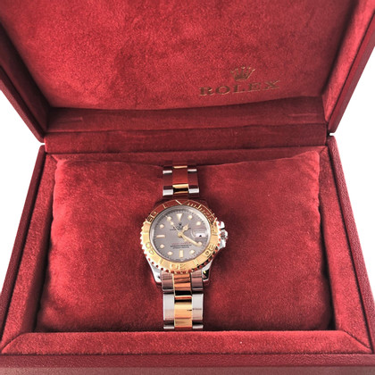 "Rolex ""Yachtmaster Stahl Gold"""