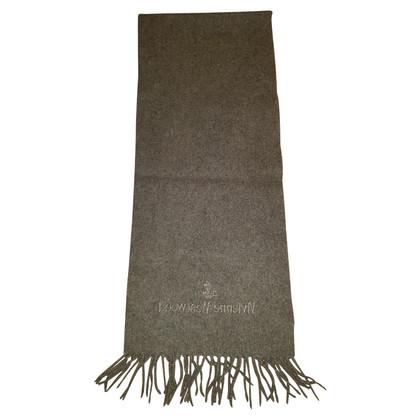 Vivienne Westwood Sciarpa in grigio