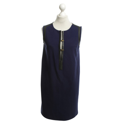 Maje Dress in blue