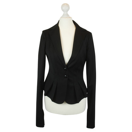 Patrizia Pepe Jacket in zwart