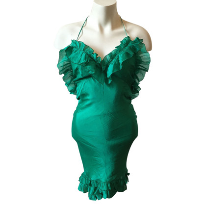 Dsquared2 Dsquared dress T.38 green
