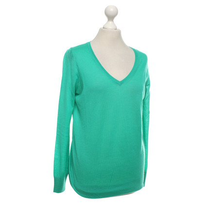 Malo Sweater in green