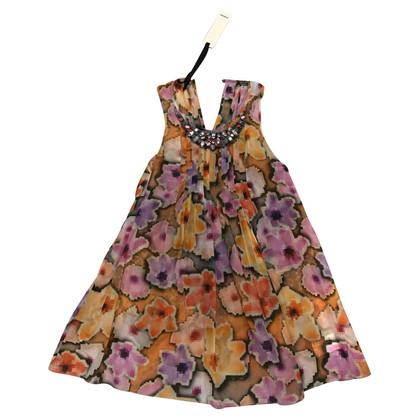 Pinko Florales Kleid