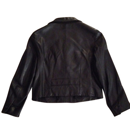 Prada Leather Prada jacket
