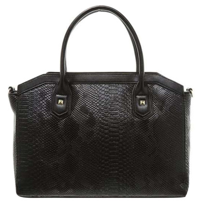 Valentino Handbag in reptile look