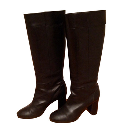 Hugo Boss Black boots