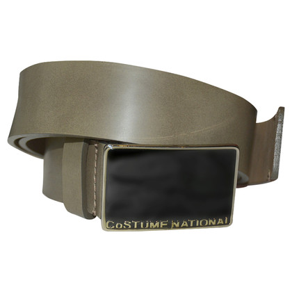Costume National ceinture