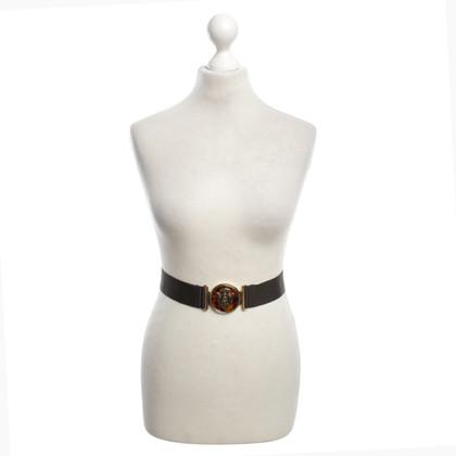 Gucci cinghia elastica