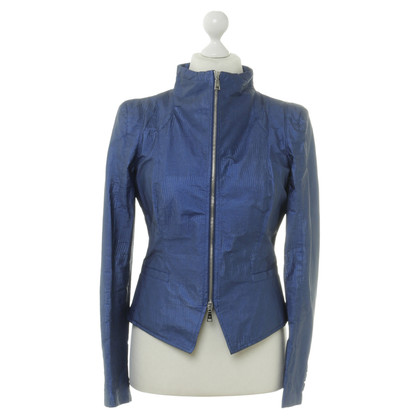 Armani Collezioni Jacket with texture