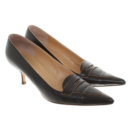 Valentino Pumps in Schwarz