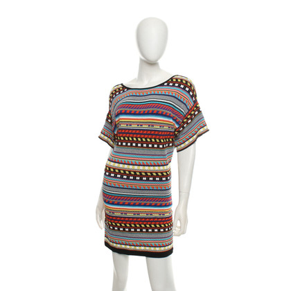 Emilio Pucci Multi-colored dress