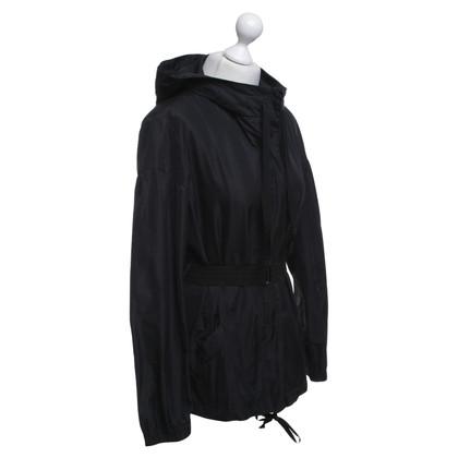 Schumacher Jacket in black