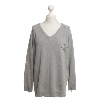 Thomas Wylde  Pullover in gray