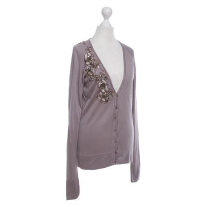 Kenzo Vest in Lilac