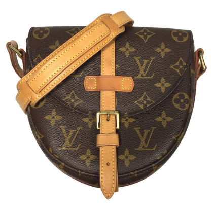 "Louis Vuitton ""Chantilly PM Monogram Canvas"""
