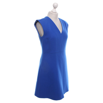 Tara Jarmon Dress in royal blue