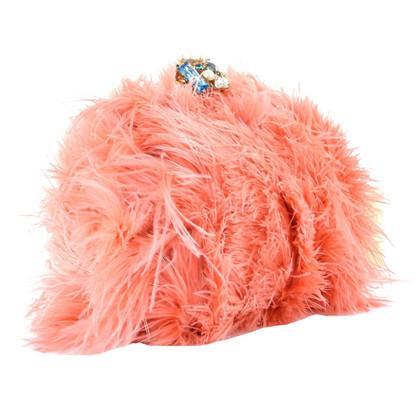 "Dolce & Gabbana clutch ""Vanda"""