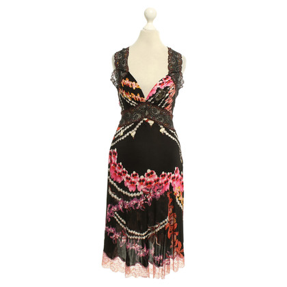 Just Cavalli Dress with lace