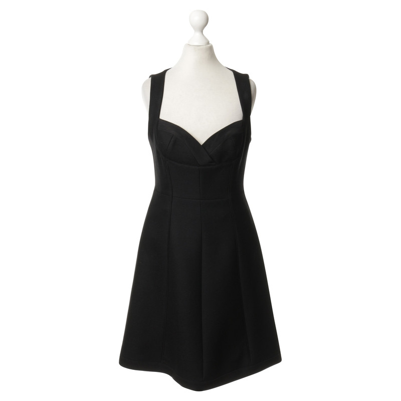 Derek Lam Dress corsets element