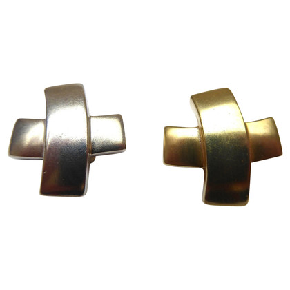 Other Designer CA DA - Clip Earrings of silver