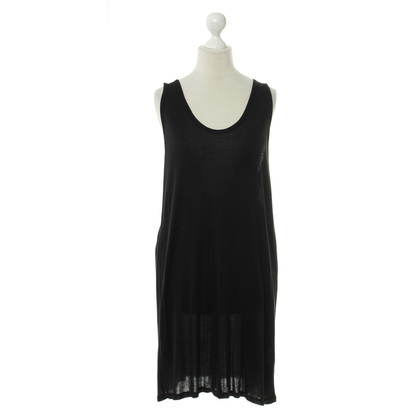 Alexander Wang Pinafore dress in black