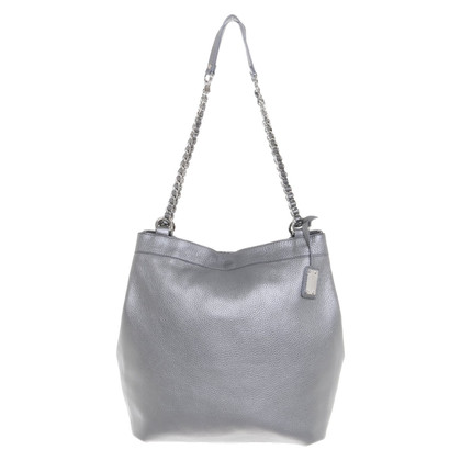 Marc Cain Tote leather bag