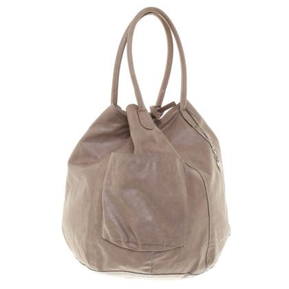 Marc Cain Tote Bag in brown