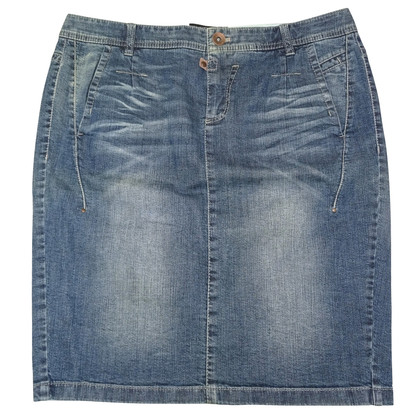 Marc Cain Rock aus Denim