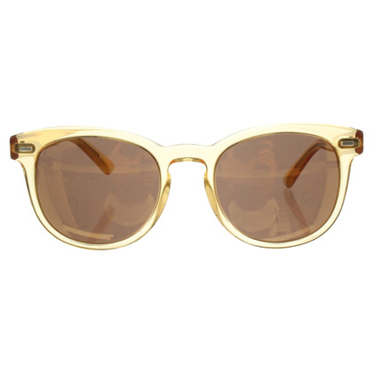 Dolce & Gabbana Sunglasses in yellow