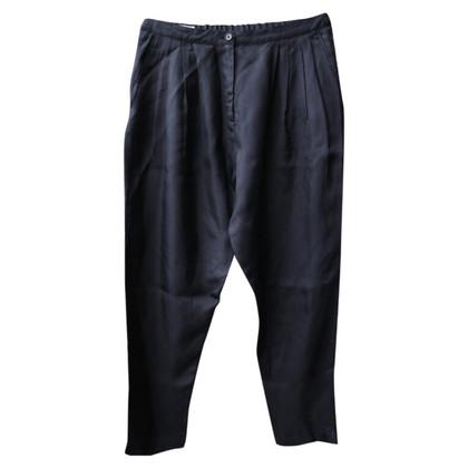 Dries van Noten Pantalon en noir