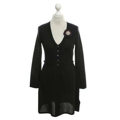 Laurèl Dress in black