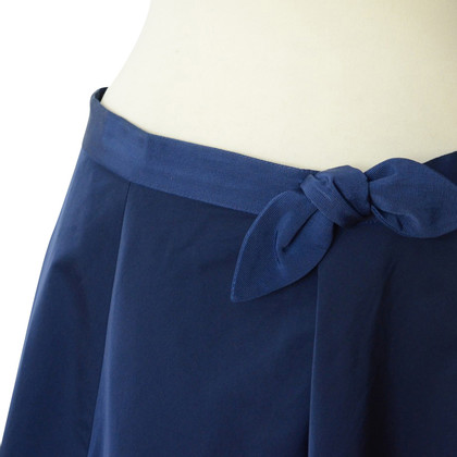 Max Mara skirt in the 50ies style