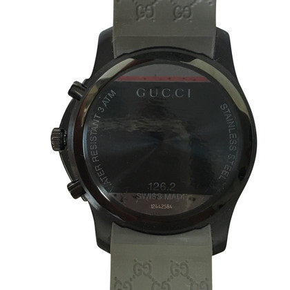 Gucci Orologio cronografo