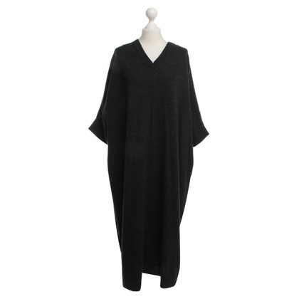Cos Oversize dress in gray