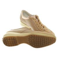 Tod's Ledersneakers mit Noppen