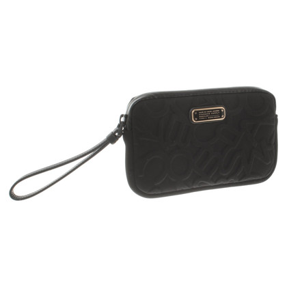 Marc by Marc Jacobs clutch in black