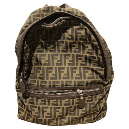 Fendi backpack