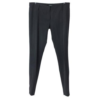 Balenciaga Zwarte 7/8 broek