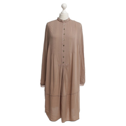 Other Designer HIGH Use - dress in beige